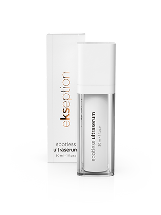 Spotless ultraserum 30ml
