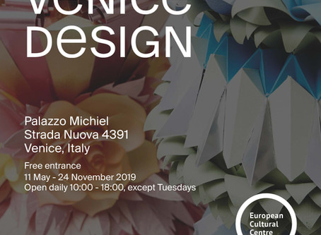 Venice Design with Lacy Barry