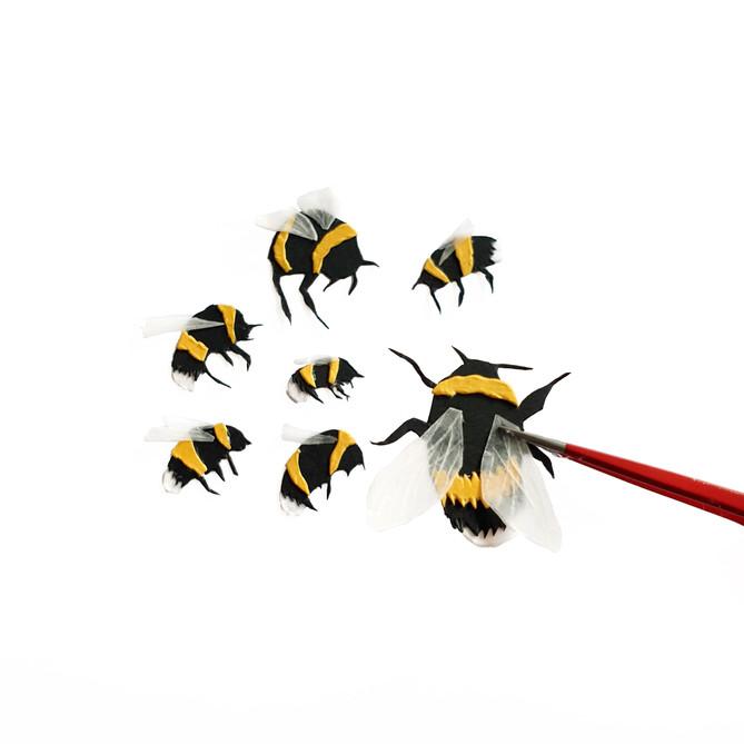 bees-onwhitejpg