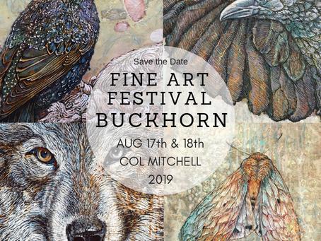 Buckhorn Festival of the Arts, 42nd yea