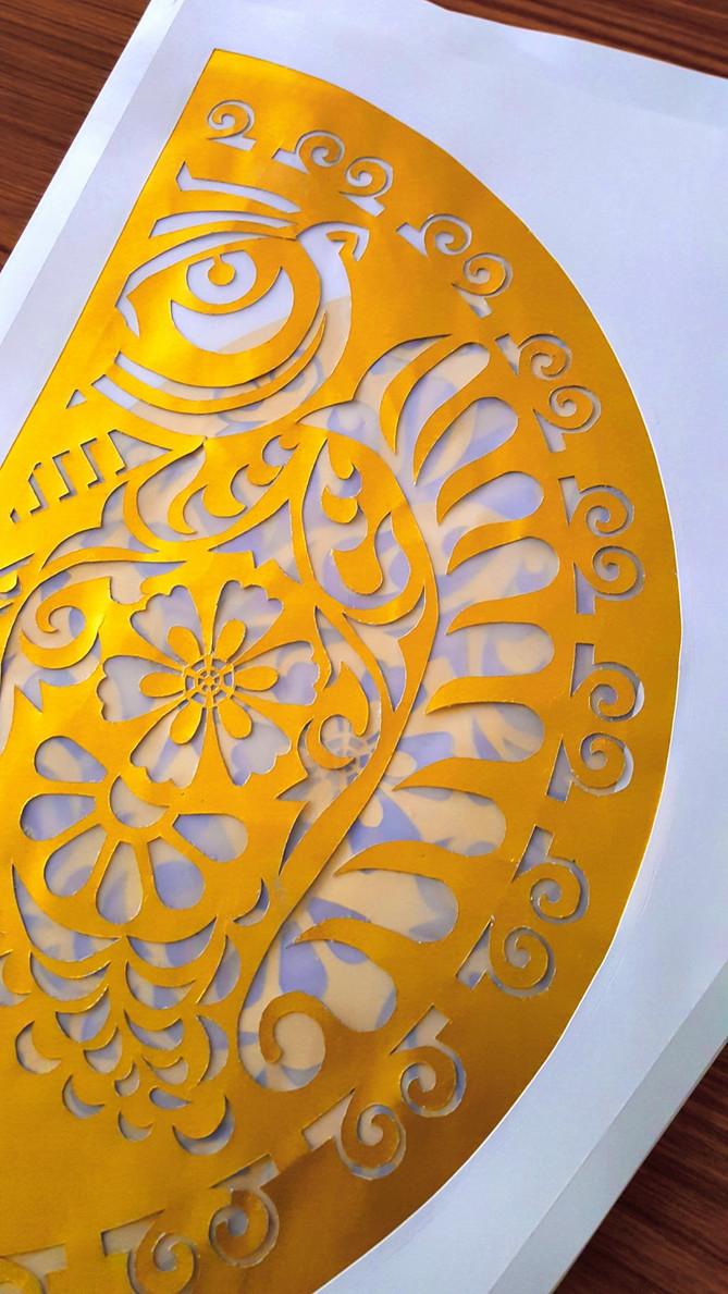 kirigami-gold-foil-panelsjpg