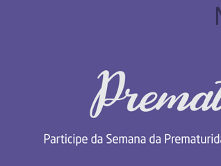 HSF realiza Semana da Prematuridade
