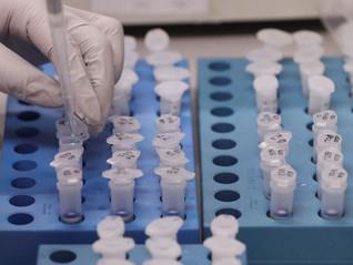 Testes confirmam eficácia de tecido antiviral contra novo coronavírus