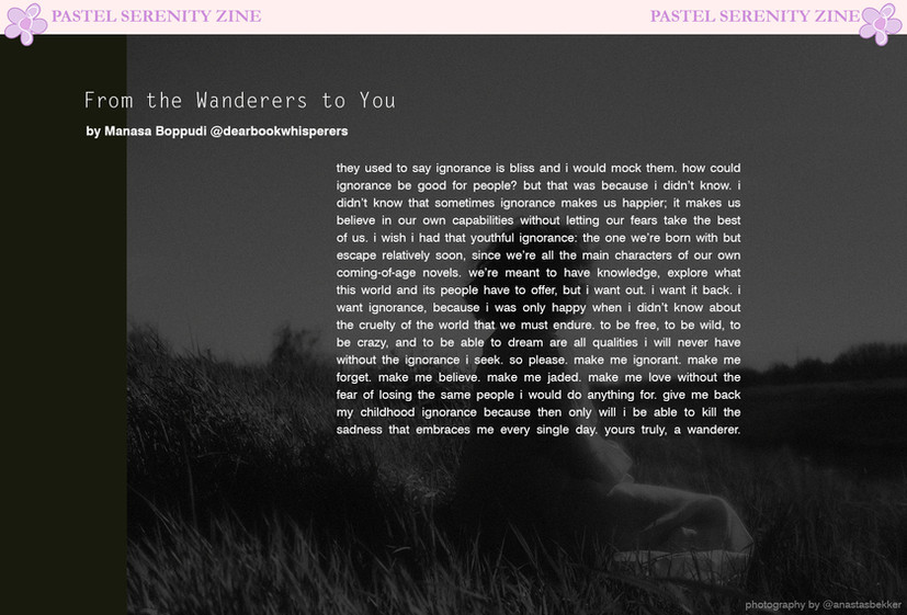 From the Wanderers to You by manasa copy.JPG