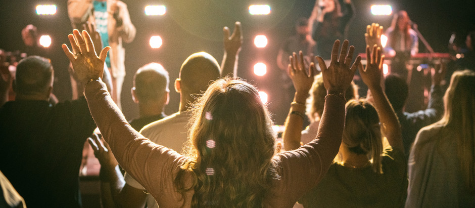 The Music Ministry and New Songs in the Church