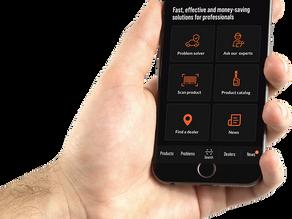 Wynn's lanceert nieuwe website en app.