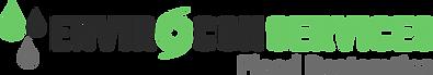 Envirocon Home Services Transparent Logo