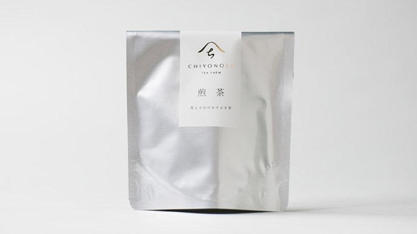 Organic Premium Sencha 50g