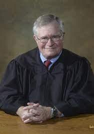 Judge Timothy Hillman