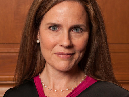 Women Justices, Barrett & Budd, to Shape High Courts for Years to Come