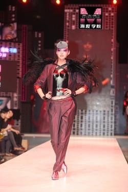 Maybelline China Fashion Show