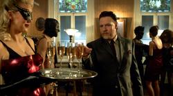 FOX TV Series GOTHAM 2015