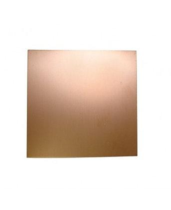 Placa Fenolite 40X40 Face unica