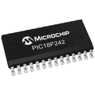 MICROCONTROLADOR PIC18LF242-I/SO