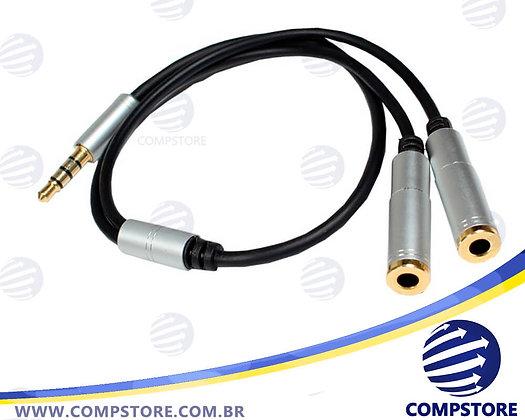 CABO P2 ST 4C X FONE MICROFONE PR