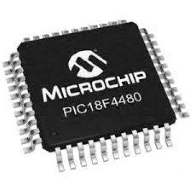 MICROCONTROLADOR PIC18F4480-I/PT