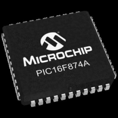 MICROCONTROLADOR PIC16F874A-I/L