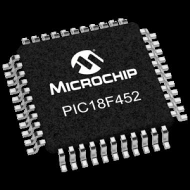 MICROCONTROLADOR PIC18F452-I/PT