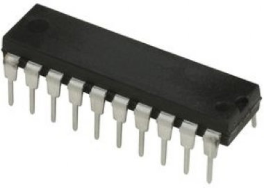 MICROCONTROLADOR AT89C1051-12PC