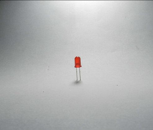 LED Vermelho 5MM