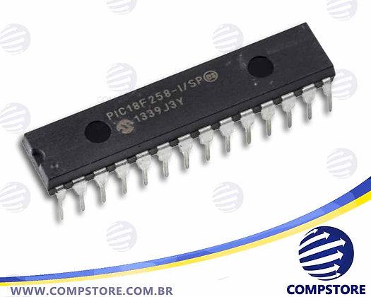 MICROCONTROLADOR PIC18F258-I/SP