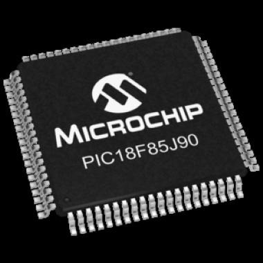 MICROCONTROLADOR PIC18F85J90-I/PT