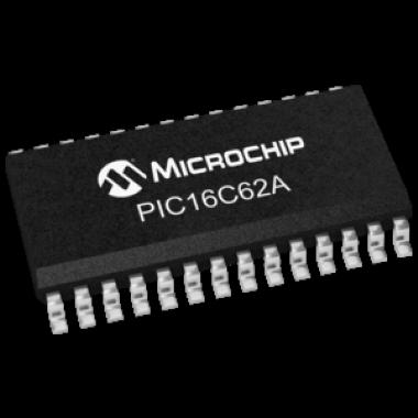 MICROCONTROLADOR PIC16C62A-04I/SO