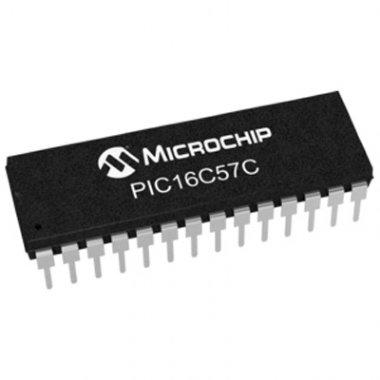 MICROCONTROLADOR PIC16C57C-04/P