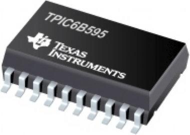 MICROCONTROLADOR TPIC6B595DW