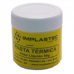 Pasta Termica 50 gramas Implastec