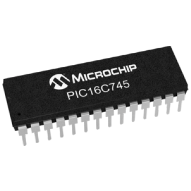 MICROCONTROLADOR PIC16C745-I/SP