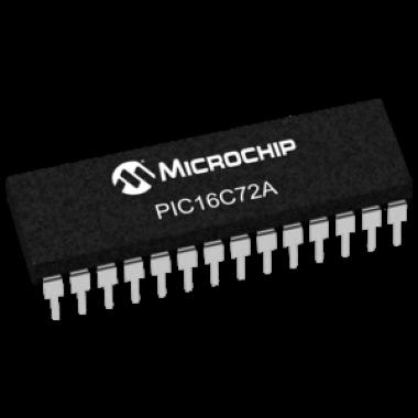 MICROCONTROLADOR PIC16C72A-04/SP