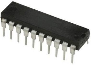 MICROCONTROLADOR AT89C2051-24PU