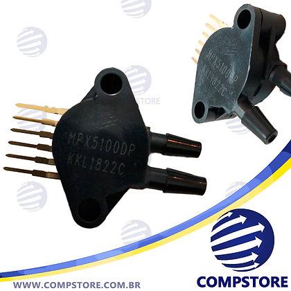 Sensor De Pressão Diferencial MPX5100D