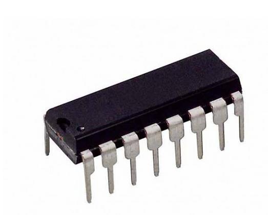 MAX202CPE DIP16