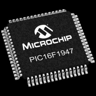 MICROCONTROLADOR PIC16F1947-I/PT