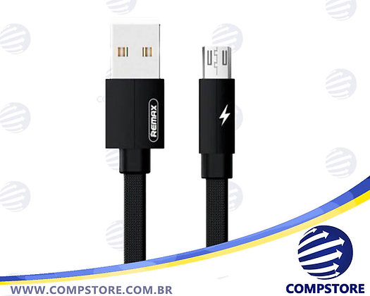 CABO USB X SMARTPHONE 2M PT