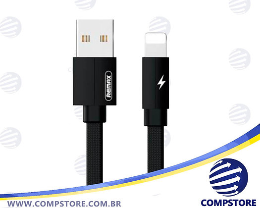 CABO USB X IPHONE 2M PT