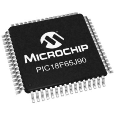 MICROCONTROLADOR PIC18F65J90T-I/PT