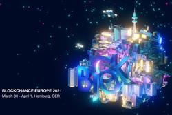 blockchance europe 2021 Hamburg