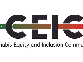 Cannabis Equity and Inclusion Community (CEIC) in partnership with Excel Extended Care Organization