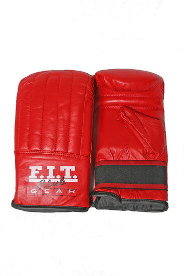 Heavy Bag Mitts