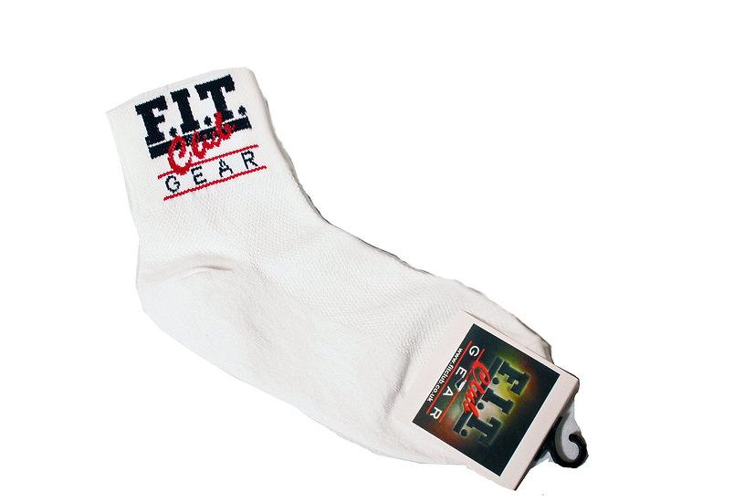 Ankle Turnover Sock