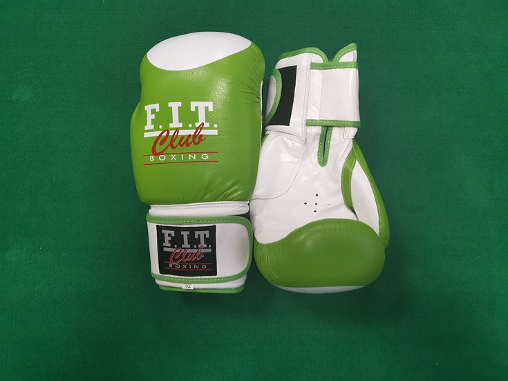 F.I.T. Club Sparring Gloves