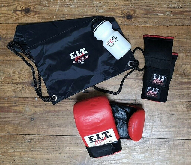 Beginners Boxing Bundle