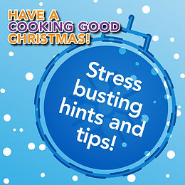Stress Busting Tips for Christmas