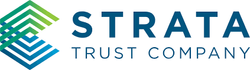 Strata Trust Logo