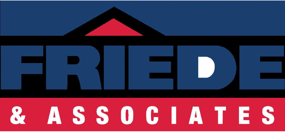 Friede Logo