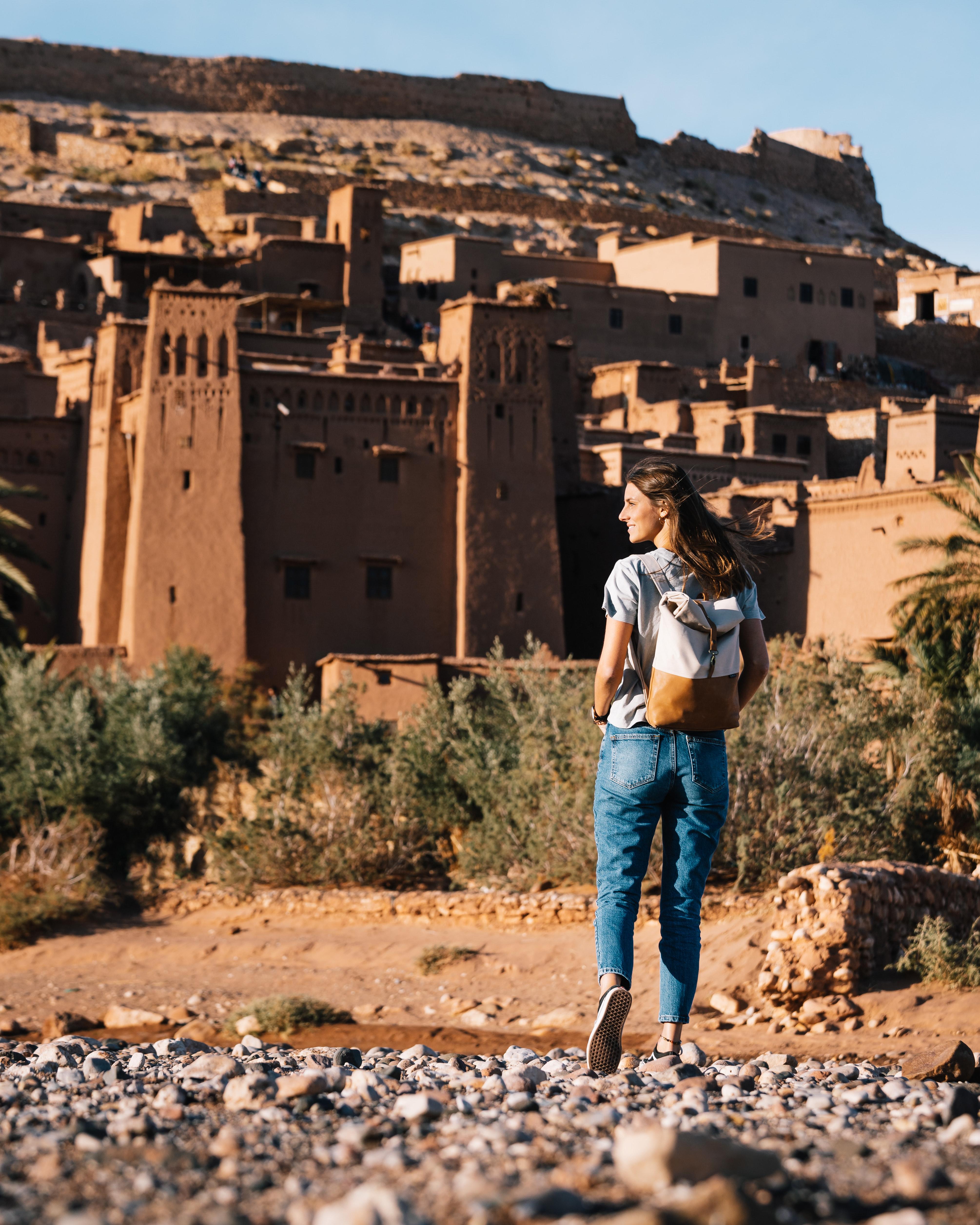 Marokko Farina 3