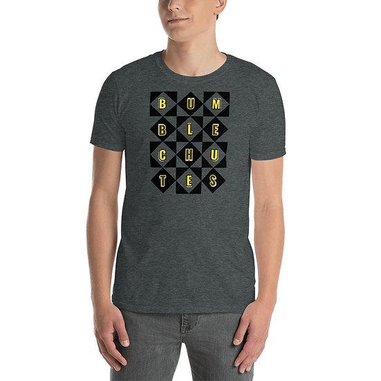Grid Style Chutes T-Shirt